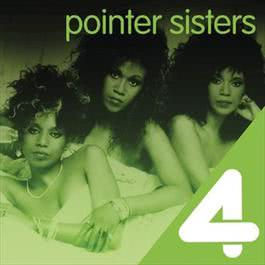4 Hits: The Pointer Sisters 2011 The Pointer Sisters