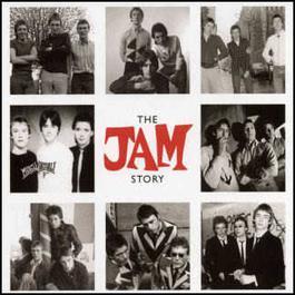 The Jam Story CD1 1970 The Jam