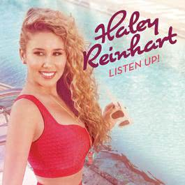 Listen Up! 2012 Haley Reinhart