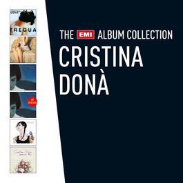 The EMI Album Collection 2011 Cristina Dona