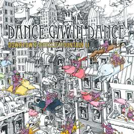 Downtown Battle Mountain II 2013 Dance Gavin Dance