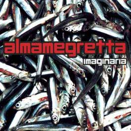 Imaginaria 2000 Almamegretta