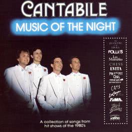 Music Of The Night 2009 Cantabile