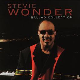 Ballad Collection 1999 Stevie Wonder