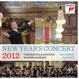 New Year's Concert 2012 2012 Mariss Jansons; 維也納愛樂樂團