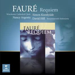Faure: Requiem 2009 David Hill