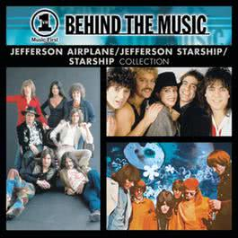 VH1 Music First: Behind The Music - The Jefferson Airplane / Jefferson Starship / Starship Collection 2000 Jefferson Airplane/Jefferson Starship