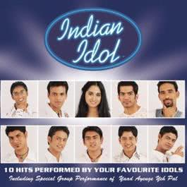 Indian Idol - Pal 2004 Various Artists