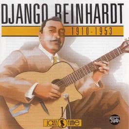 Cd Memorial 1988 Django Reinhardt
