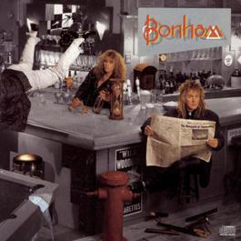 THE DISREGARD OF TIMEKEEPING 1989 Bonham
