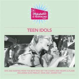 Milkshakes & Heartaches - Teen Idols 2010 Various Artists