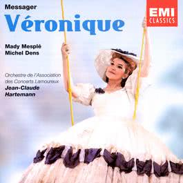 Veronique 2003 Jean-Claude Hartemann
