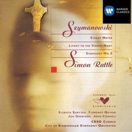 Szymanowski: Choral Works 2005 Elzbieta Szmytka