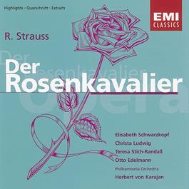 R. Strauss: Der Rosenkavalier 1995 Elisabeth Schwarzkopf