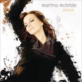 Shine 2009 Martina Mcbride