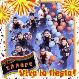 Viva La Fiesta 1999 Banda Zarape