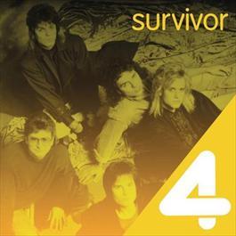 4 Hits: Survivor 2011 Survivor