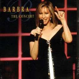 Barbra-The Concert(Live) 1994 Barbra Streisand