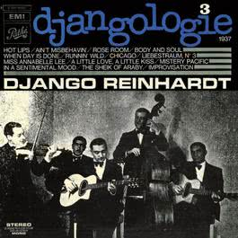 Djangologie Vol3 / 1937 2009 Django Reinhardt