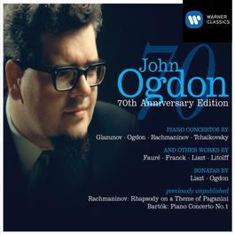 John Ogdon - 70th Anniversary Edition 2007 John Ogdon