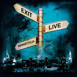 Tienviittoja 2009 Exit