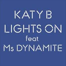 Lights On 2011 Katy B
