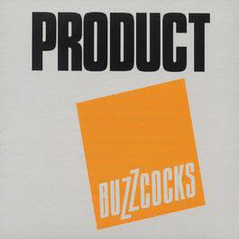 Product 1995 The Buzzcocks