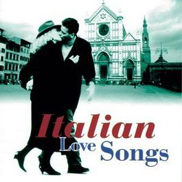 Italian Love Songs 1997 Various Artists