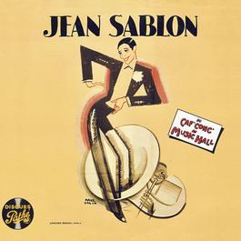 Du Caf' Conc' au Music Hall 2011 Jean Sablon