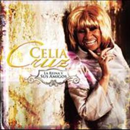 La Reina Y Sus Amigos 2009 Celia Cruz