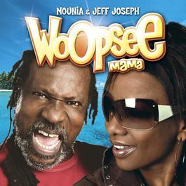 woopsee mama 2006 Mounia et Jeff Joseph