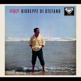 Giuseppe di Stefano: Italy 2008 Giuseppe Di Stefano