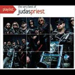 Playlist: The Very Best of Judas Priest 2008 Judas Priest