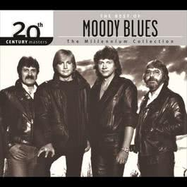 Best Of/20th Century 2008 The Moody Blues