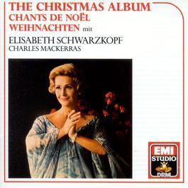 Elisabeth Schwarzkopf Christmas Album 2003 Elisabeth Schwarzkopf