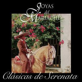 Clásicas De Serenata 1997 Joyas Del Mariachi