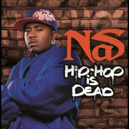 Hip Hop Is Dead 2006 Nas