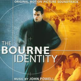 The Bourne Identity 2002 John Powell