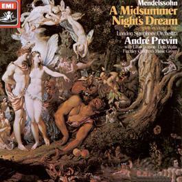 Mendelssohn: A Midsummer Night's Dream 2003 Andre Previn