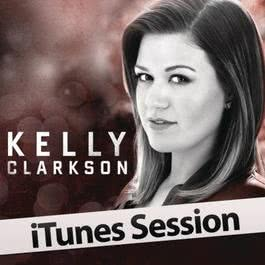 iTunes Session 2011 Kelly Clarkson