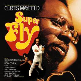 Rhino Hi-Five: Curtis Mayfield (US Release) 1972 Curtis Mayfield