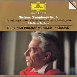 "Nielsen: Symphony No.4 ""The Inextinguishable""/ Sibelius: Tapiola, Op. 112 2008 Herbert Von Karajan; Berliner Philharmoniker"