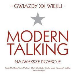 Gwiazdy XX Wieku 2004 Modern Talking
