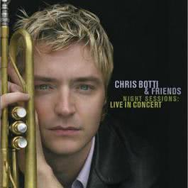 Night Sessions 2001 Chris Botti