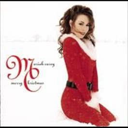 Merry Christmas 1994 Mariah Carey