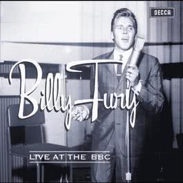 Billy Fury - Live At The BBC 2006 Billy Fury