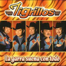 La Garra Suena con Todo 2010 Los Tigrillos