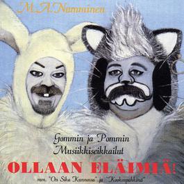 Ollaan Elaimia 2006 M.A. Numminen