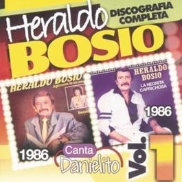 Discografía Completa Vol.1 - Canta Danielito 2008 Heraldo Bosio