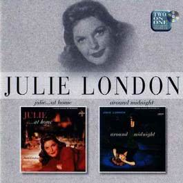 Julie...At Home/Around Midnight 1996 Julie London